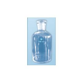 Склянка для реактивов с притёртой пробкой