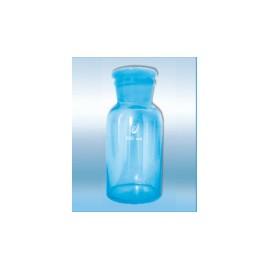 Склянки для реактивов (бесцветное стекло)