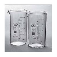 Стаканы лабораторные с делениями высокие В-1-150 ТС
