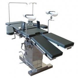 Стол операционный с ручным управлением СОУр-1 (исполнение 1)