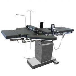 Стол операционный с электроприводом, с регулируемой высотой панели СОМэп-01 (исполнение 1)