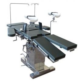 Стол операционный с ручным управлением СОУр-1 (исполнение 2),