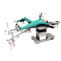 Комплект КПП-03 для орто-травматологических операций на бедре (дополнение базового КПП-02)