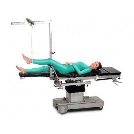 Комплект КПП-06 для наложения гипсовых повязок в области таза и нижних конечностей