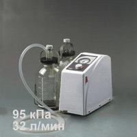 Отсасыватель медицинский В-100 (32 л)