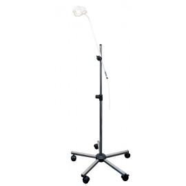 Светильник KAWE MASTERLIGHT, 10 LED (фиксированный фокус)