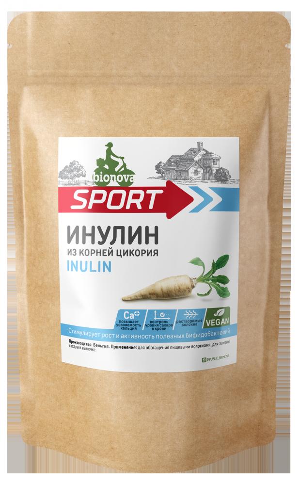 Инулин Bionova® 500г
