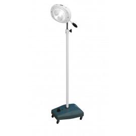 Светильник медицинский напольный нерегулируемый СМН-1 (без регулировки)