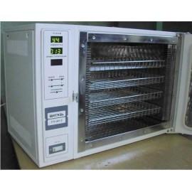 Стерилизатор воздушный шкаф сухо-тепловой ШСТ-ГП-40-(410)