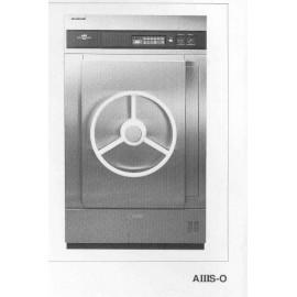 Автоматический паровой стерилизатор ASIII-O06