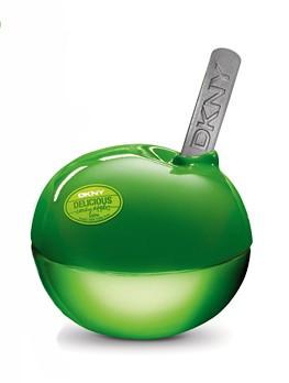 Парфюм DKNY Be Delicious Candy Apples Sweet Caramel 50ml (Оригинал - США)