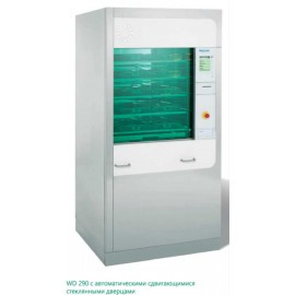 Моечно-дезинфекционная машина BELIMED WD 290