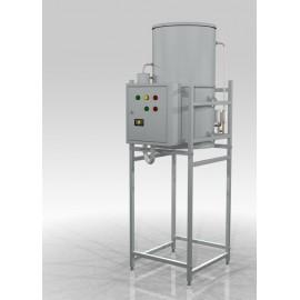 Аквадистиллятор электрический ДЭ-60