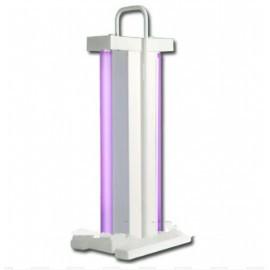 """Облучатель бактерицидный с лампами низкого давления настенно-потолочный ОБНП 2х15-01 """"""""Генерис"""""""