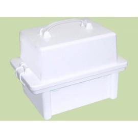 УКТП-01 вар. 1 — контейнер для пробирок и подставкой для инструментов
