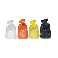Пакеты для сбора и хранения медицинских отходов Б (300х330мм)