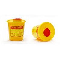 Емкость-контейнер для сбора острого инструмента ЕК-01, емк. 0.5 л