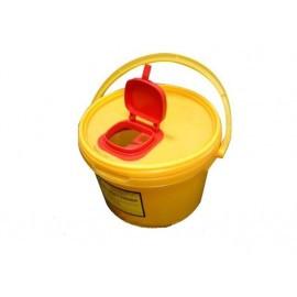 Емкость-контейнер для сбора острого инструмента емк. 2.0 л