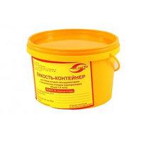 Емкость-контейнер для сбора органических отходов 2,0 л