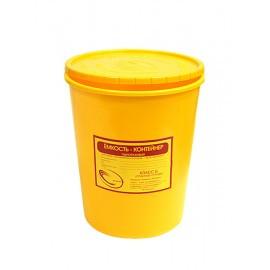 Емкость-контейнер для сбора органических отходов 3,0 л