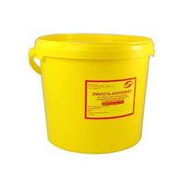 Емкость-контейнер для сбора органических отходов 6,0 л