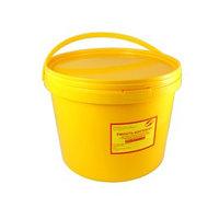Емкость-контейнер для сбора органических отходов 10,0 л