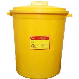 Емкость-контейнер для сбора органических отходов 20,0 л
