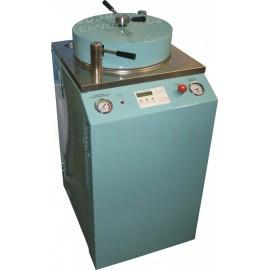 Стерилизатор паровой ВКа-75-Р-ПЗ автоматический