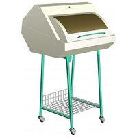 Камеры хранения стерильных инструментов УФК-2