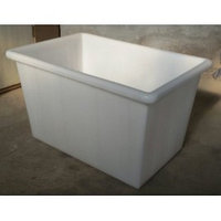 Контейнер ванночка пластиковая (1л)