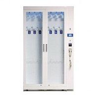 Шкаф для сушки и хранения гибких эндоскопов ENDOCAB