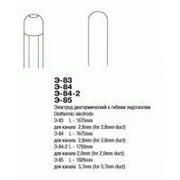 Э-85 Электрод диатермический