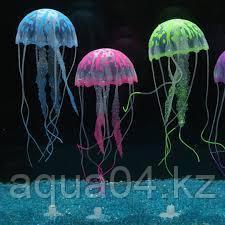 Медуза силиконовая 5 см