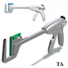 Инструменты сшивающие линейные серии ТА