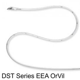 Инструменты прямые и изогнутые для наложения циркулярного анастомоза DST series EEA Orvil/Valtrac