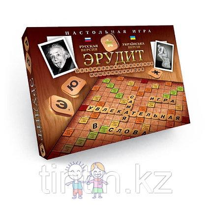 Настольная игра - Эрудит, фото 2