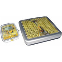 Весы ВМЭН-150 с автономным питанием и выносным пультом управления