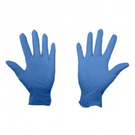 Перчатки нитрил смотр стер неопудр размер M г/аллерг Biogloves PF