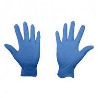Перчатки нитрил смотр стер неопудр размер S г/аллерг Biogloves PF