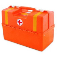 Укладки врача скорой медицинской помощи серии УМСП-01-Пм/2 (без вложений)