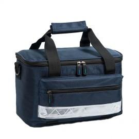 Мини сумка-укладка врача firstmed (Синяя)