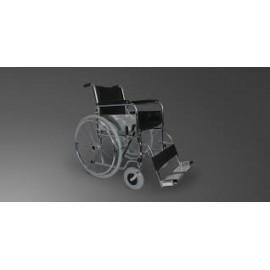 Инвалидная коляска модель FS 901-46, 49 (4601)