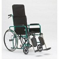 Инвалидная коляска модель FS 954GC-46 (4642)
