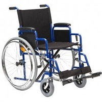 Коляска для инвалидов Аналог H-035 C
