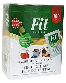 ФитПарад №10, саше 100 шт