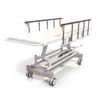 Тележка-каталка для перевозки больных ТК-07