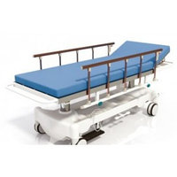 Тележка-каталка для перевозки больных ТК 08