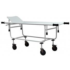 Тележка для перевозки больных, со съемной панелью ТБС-01