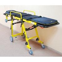 Тележка-каталка для скорой помощи В-ТМТ MODUL с носилками мягкими Г-ТМТ