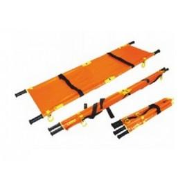 Носилки продольно и поперечно складные на жестких опорах КМР FG-03